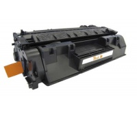 Toner PEACH R HP CE505A (do LJ P 2030 Series), black, Tonery, Materiały eksploatacyjne