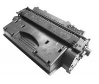 Toner PEACH R HP CE505X (do LJ P 2050 Series), black, Tonery, Materiały eksploatacyjne