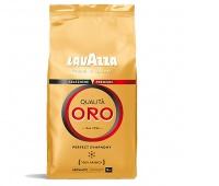 Kawa LAVAZZA QUALITA ORO, ziarnista, 1 kg, Kawa, Artykuły spożywcze