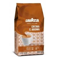 Kawa LAVAZZA CREMA E AROMA, ziarnista 1 kg, Kawa, Artykuły spożywcze