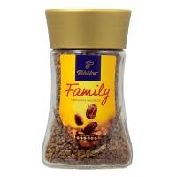 Kawa TCHIBO FAMILY, rozpuszczalna, 200 g, Kawa, Artykuły spożywcze