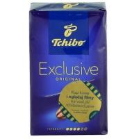 Kawa TCHIBO EXCLUSIVE, mielona, 250 g, Kawa, Artykuły spożywcze