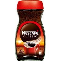 Kawa NESCAFE CLASSIC, rozpuszczalna, 200 g, Kawa, Artykuły spożywcze
