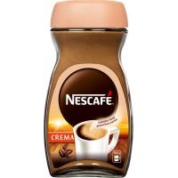 Kawa NESCAFE CREME SENSAZIONE, rozpuszczalna, 200g, Kawa, Artykuły spożywcze