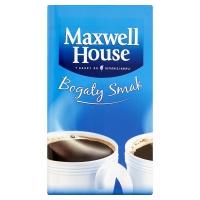 Kawa MAXWELL HOUSE, mielona, 250 g, Kawa, Artykuły spożywcze