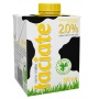 Mleko ŁACIATE, 2%, 0,5 l