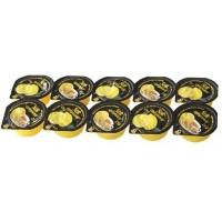 Sok cytrynowy ŁOWICZ, w kubeczkach, 10x7,5 ml, Soki, Artykuły spożywcze