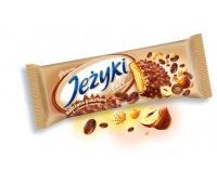 Ciastka Jeżyki GOPLANA, 140 g, kawowe, Ciastka, Artykuły spożywcze