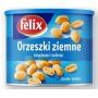 Orzeszki ziemne, FELIX, puszka, 140 g, solone, Orzeszki, Artykuły spożywcze