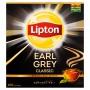 Herbata LIPTON EARL GREY, 100 torebek
