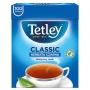Herbata TETLEY Classic Black, 100 torebek