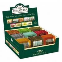 Herbata AHMAD Tea Exclusive Mix, 9x10 torebek, Herbaty, Artykuły spożywcze