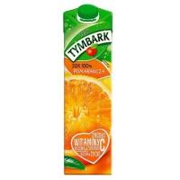 Sok TYMBARK, 1 l, pomarańczowy, Soki, Artykuły spożywcze