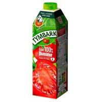 Sok TYMBARK, 1 l, pomidorowy, Soki, Artykuły spożywcze
