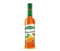 Syrop HERBAPOL Owocowa Spiżarnia 420 ml, pomarańczowy, Syropy owocowe, Artykuły spożywcze