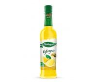 Syrop HERBAPOL Owocowa Spiżarnia, 420 ml, cytrynowy, Syropy owocowe, Artykuły spożywcze