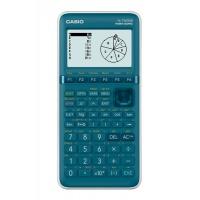 Kalkulator naukowy CASIO FX-7400GIII-S, 84x176mm, niebieski