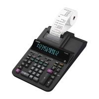Kalkulator drukujący CASIO FR-620RE, 12-cyfrowy, 205x377mm, czarny