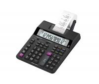 Kalkulator drukujący CASIO HR-200RCE, 12-cyfrowy, 195x313mm, czarny
