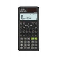 Kalkulator naukowy CASIO FX-991ESPLUS-2, 417 fukncji, 77x162mm, czarny