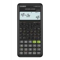 Kalkulator naukowy CASIO FX-350ESPLUS-2, 252 funkcje, 77x162mm, czarny