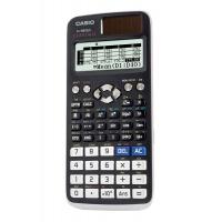 Kalkulator naukowy CASIO FX-991Ex CLASSWIZ, 552 funkcje, 77x165,5mm, czarny
