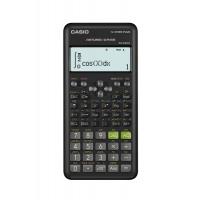 Kalkulator naukowy CASIO FX-570ESPLUS-2, 417 funkcji, 77x162mm, czarny