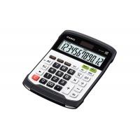 Kalkulator wodoodporny CASIO WD-320MT-S, 12-cyfrowy, 144,5x194,5mm, biały