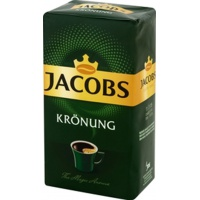 Kawa JACOBS KRONUNG, mielona, 500g, Kawa, Artykuły spożywcze