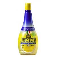 Naturalny sok LIMMI, 200ml, cytryna sycylijska, Soki, Artykuły spożywcze