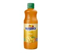 Syrop SUNQUICK, 580ml, mango, Syropy owocowe, Artykuły spożywcze