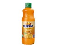 Syrop SUNQUICK, 580ml, pomarańcza, Syropy owocowe, Artykuły spożywcze