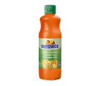 Syrop SUNQUICK, 580ml, owoce tropikalne, Syropy owocowe, Artykuły spożywcze