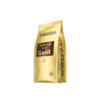 Kawa WOSEBA MOCCA FIX GOLD, mielona, 500g, Kawa, Artykuły spożywcze