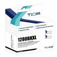 Tusz Tiom do Brother 1280BKXL | LC1280XLBK | 2400 str. | black, Tusze TIOM, Tusze