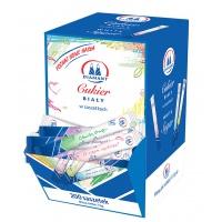 Cukier biały DIAMAT, w saszetkach, 200 x 5 g, Cukier, Artykuły spożywcze