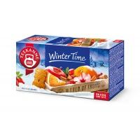 Herbata TEEKANNE Winter Time, 20 kopert, Herbaty, Artykuły spożywcze