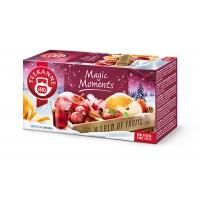 Herbata TEEKANNE Magic Moments, 20 kopert, Herbaty, Artykuły spożywcze
