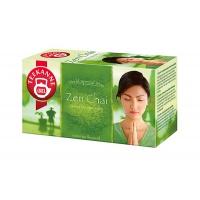Herbata TEEKANNE Zen-Chai Green Tea, 20 kopert, Herbaty, Artykuły spożywcze
