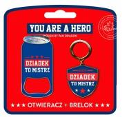 SET O+B MY HERO DZIADEK, Podkategoria, Kategoria
