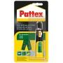 Klej specjalistyczny do tekstyliów PATTEX, 20g, Kleje, Drobne akcesoria biurowe