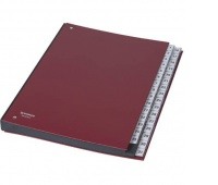 , Signature and Correspondence Books, Document archiving