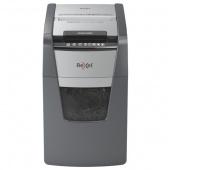 Niszczarka automatyczna REXEL OPTIMUM AUTOFEED+ 150M, P-5, 150 kart., 44l, czarna, Niszczarki, Urządzenia i maszyny biurowe