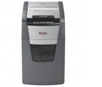Niszczarka automatyczna REXEL OPTIMUM AUTOFEED+ 150X, P-4, 150 kart., 44l, czarna, Niszczarki, Urządzenia i maszyny biurowe