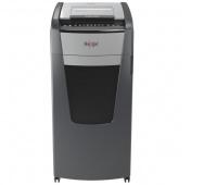 Niszczarka automatyczna REXEL OPTIMUM AUTOFEED+ 750M, P-5, 750 kart.,140l, czarna, Niszczarki, Urządzenia i maszyny biurowe