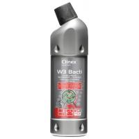 Preparat dezynfekująco-czyszczący CLINEX W3 BACTI 1l, Promocje, ~ Nagrody
