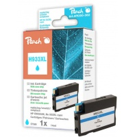 Tusz PEACH K HP CN054AE, No 933XL (do OJ 6100 e-Printer), cyan