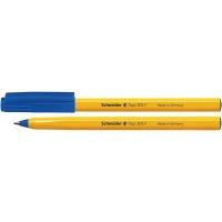 Długopis SCHNEIDER Tops 505, F, niebieski, Długopisy, Artykuły do pisania i korygowania