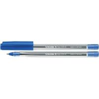 Długopis SCHNEIDER Tops 505, M, niebieski, Długopisy, Artykuły do pisania i korygowania