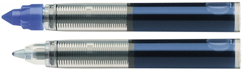 ROLLER CARTRIDGE 852 BLUE 5PCS